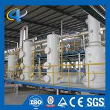 Normaler Druck-Abfall-Plastikaufbereitenschmierölanlage