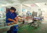 セリウムが付いている自動液体の殺菌性のびん詰めにする機械
