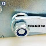 Treuil en nylon de main de l'écrou de blocage DIN985/982