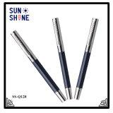 Crayon lecteur promotionnel de rouleau de prix concurrentiel de crayon lecteur élevé de cuir