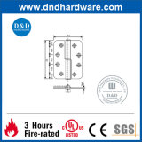 Bisagra redonda del hardware del acero inoxidable para la puerta (DDSS068)