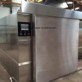 자동 통제 피자를 위한 산업 진공 냉각기