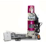 Instalación Exterior Motor del Obturador del Rodillo de Sobrecalentamiento