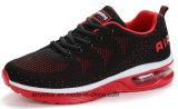 La moda Zapatillas deportivas con Flyknit Cojín de aire superior para hombres y mujeres (348)