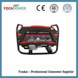 2kVA 구리 철사 휴대용 엔진 힘 가솔린 발전기 세트