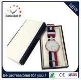 La vigilanza di Dw, vigilanze di nylon di NATO, adatta l'orologio unisex, la cinghia della maglia, la cinghia di cuoio (DC-520)