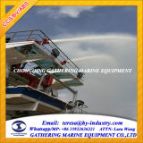 Feuer Fighting System/Marine external Fifi System mit IACS Certification