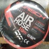 Tubo de goma flexible de 300 psi de aire (con acoplamiento rápido)