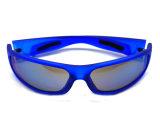 Eyeglasses em linha baratos dos esportes ao ar livre da forma com a decoração fresca do metal