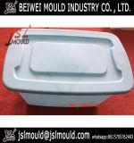 高品質の注入のプラスチック収納箱型