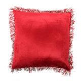 A sublimação em branco caso almofadas capa do assento DIY Gráfico Impressão 45cmx45cm
