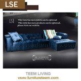 2015 neue Auslegung-heiße Verkaufs-neues klassisches Art-Gewebe-Sofa