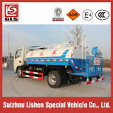 5t Dongfeng Watering Cart Water Truck
