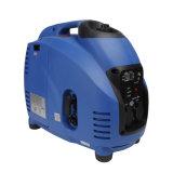 combustible que acampa casero de la pequeña potencia de 2.5kw 220V menos generador
