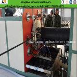 HDPE structureerde de de Holle Lijn van de Pijp van de Muur Windende/Machine van de Productie