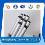 Aluminium Geanodiseerde Buizen met Uitstekende kwaliteit 2014 2017 2024