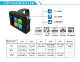 """手首4 """" CCTVのカメラのテスターのためのTFT LCDのモニタ"""