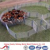 販売のための使用された農場の畜舎のパネルの馬の塀のパネル