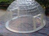 Раздувной огромный шатер пузыря/шатер раздувного продукта славный сь