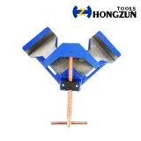 Ductilleの最もよい鉄の調節可能な溶接クランプ