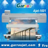 ポリエステルファブリックのためのGarros Ajet 1601デジタルの昇華プリンター