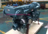 De Mariene Motor van Steyr D12 Serise van Sinotruk