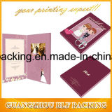 Tarjetas de boda 2013/Tarjetas de regalo/Tarjetas de Felicitación (BLF-GC008)