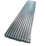 Strato del tetto del metallo galvanizzato G3302 di JIS