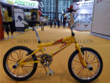 """Bicicleta estilo livre de estilo novo mais novo de 20 """"/ cor amarela BMX"""