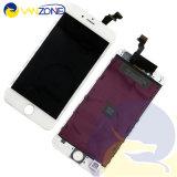 Жк-дисплей с сенсорным экраном Auo дисплей для iPhone 6 Белый ЖК-экрана