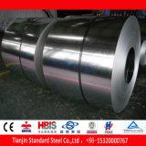 Lustrino zero d'acciaio galvanizzato tuffato caldo della bobina Dx51d