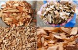 Экспорты резца Южной Америки деревянного с Ce