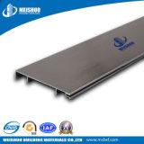 壁の保護(MSAS-100)のための高品質の多彩なアルミニウム幅木