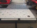 D-T50 8мм толщина материалов пресс для пробивания отверстий верхней опоры с ЧПУ станок