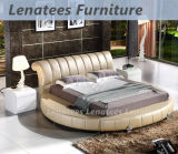 Re Bed di disegno della mobilia della camera da letto di A571 Round Bed