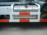 Kundenspezifischer 8000L Foton Kleber-Mischer-Trommel-LKW