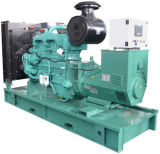 15kVA 1500kVA Cummins zum Diesel-Generator