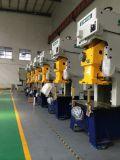 C-Rahmen 160ton einzelne reizbare Presse-Maschine/Presse/mechanische Presse