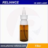 De R-Vf precio salino de la máquina de rellenar del aerosol nasal mejor