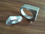 機械装置のコンポーネントのためのステンレス鋼の精密鋳造