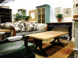 고유와 Simplicity Coffee Table Antique Furniture