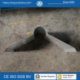 Светлым крышка Weigth Европ стандартным аттестованная CE Ридж формируя машину