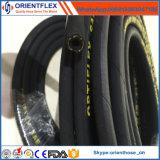 Slang van de Fabrikant van China de Rubber Hydraulische (SAE100 R6)