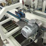 Vor-Faltblatt u. Systemabsturz-Verschluss-automatische Faltblatt Gluer Maschine (GDHH-1200)