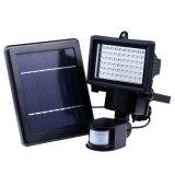 Lumière extérieure solaire d'endroit de Wholsale 3W DEL