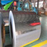 Le code SH Aluzinc Acier Galvalume Feuille métallique Gl de bobine