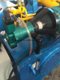 폐기물 금속 짐짝으로 만들 압박 기계