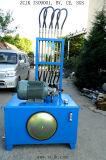 Het Volledige Automatische Hydraulische Concrete Blok van Zcjk Qty9-18 en het Maken van de Baksteen Machine