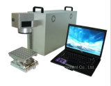 2016 Dek-10W / 20W Portable Fiber Laser Marking Machine Prix