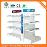 Qualitäts-Metallkosmetische Supermarkt-Regale